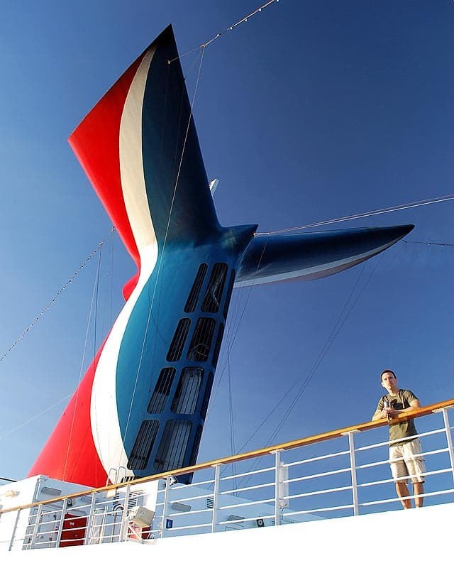 The Cruise Industry