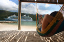 http://www.dreamstime.com/royalty-free-stock-photos-hammock-cruise-ship-image2933198